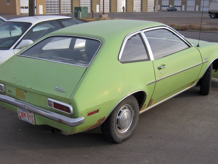 Ford Pinto, dangerous car, deadly, explosion