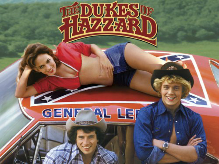 dukes of hazzard promo photo