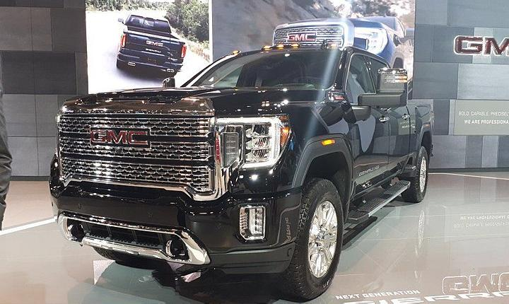 Gm S New Duramax Diesel Engine Is The Most Powerful In Its Class Autos101